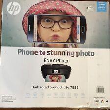 HP K7S08A All-In-One Inkjet Printer