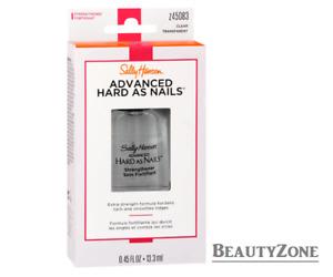 SALLY HANSEN ADVANCED HARD AS NAILS - STRENGTHENER - Z45083 - 13.3ml