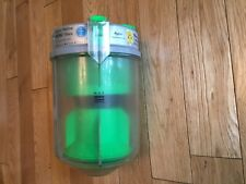 Dyson DC05 BIN AND CYCLONE GREY AND GREEN
