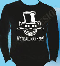 Unbranded Madness Long Sleeve T-Shirts for Men