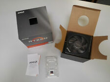 AMD Ryzen 9 AM4 Original CPU Kühler inkl. Verpackung OHNE CPU