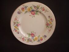 Ironstone Tableware 1940-1959 Burleigh Pottery