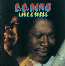 Live And Well von B.B. King (2009)