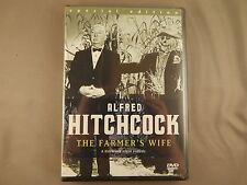 Alfred Hitchcock The Farmer's Wife DVD - BRAND NEW SEALED