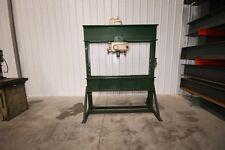 12590 Dake 75 Ton H-Frame Press, Model 6-275