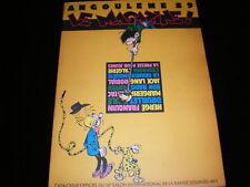 Angoulême 1989 Catalogue the 16° Salon International Comics
