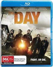 Day, the NEW B Region Blu Ray