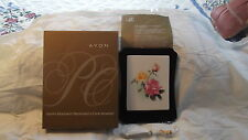AVON 2005 CHEESE BOARD/KNIFE PRESIDENTS CLUB HOLIDAY GIFT