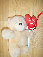FOREVER FRIENDS ORSO PELUCHE GIOCATTOLO H. Nr. 6138 Love You