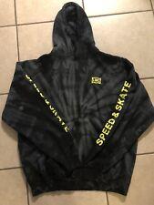 Loser Machine Hoodie Speed And Skate Tie Dye XL