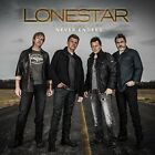 Never Enders by Lonestar (CD, 2016, Shanachie) Free Shipping!