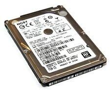 "Genuine HGST HTS541075A9E680 750GB 2.5"" 5400RPM SATA Laptop Hard Drive"