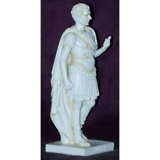Statuette Jules César  - Statuette Rome Antique