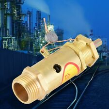 G3/8 Air Compressor Safety Release Pressure Valve for Boiler Steam Generator ec