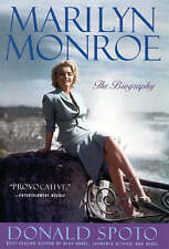 NEW Marilyn Monroe: The Biography by Donald Spoto