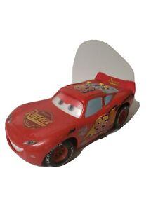 "Disney PIXAR 10"" Cars Walkin' Talkin' Lightning McQueen Programmable"