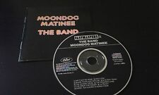 CD THE BAND - MOONDOG MATINEE / TOP / JAPAN CD