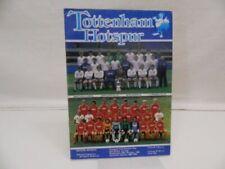 Tottenham Hotspur : Bayern Munich, european cup-winners cup, 20.10.1982