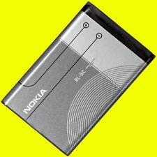 ORIGINAL NOKIA BL-5C BL5C AKKU 3110 6030 6230 6230i 6680 E50 N70 N91 6600 C2-01