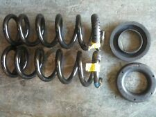 G1500 G2500 G3500 FRONT COIL SPRING Savana Express gm chevrolet 20760346 **pair*