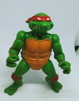 1988 Playmates Teenage Mutant Ninja Turtles TMNT Raphael figure