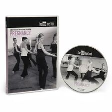 The Bar Method - Pregnancy Workout - DVD (2010) Brand New Sealed - Fast Shipping