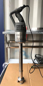 Robot Coupe MP450 Ultra Stick Blender, commercial mixing blender, excellent