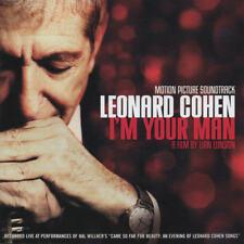 LEONARD COHEN - I'm Your Man Motion Picture Soundtrack CD 06 verve