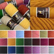 Thread knitting 100g Worsted Wool blended Medium Thickness Alpaca Crochet Yarn