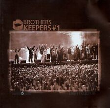 BROTHERS KEEPERS #1 : LIGHTKULTUR / CD