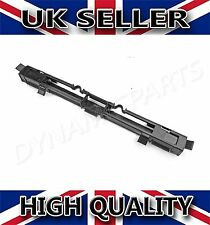 Vauxhall Opel Astra H Zafira B Front Roof Rail Carrier Trim Moulding Flap Black
