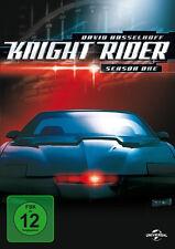 Knight Rider - Die komplette 1. Staffel                              | DVD | 430