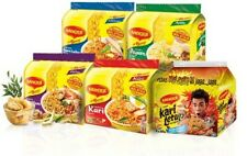 MAGGI ALL TYPE OF FLAVOUR (KARI, TOMYAM, AYAM, ASAM LAKSA)