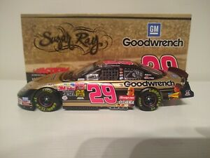 KEVIN HARVICK 2003 ACTION #29 SUGAR RAY/GM GOODWRENCH CHEVY 1/24 CWC XRARE!