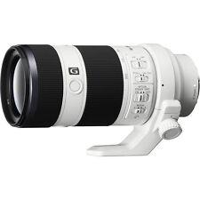 Sony SEL 70-200 mm F/4 OSS G FE Lens E-Mount SEL70200G  *BRAND NEW*