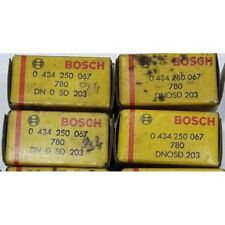 Peugeot 204 304 Diesel 1.4 - 4 Pointes injecteur BOSCH DN0SD203 - BOSCH - BSH-04