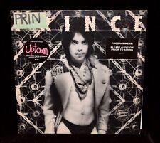 Prince – Dirty Mind Vinyl LP DJ Promo Version Exclusive