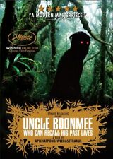 Uncle Boonmee: Who Can Recall His Past Lives [New DVD] Subtitled, Widescreen
