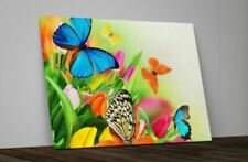 Canvas Small (up to 12in.) Contemporary Art Art Prints