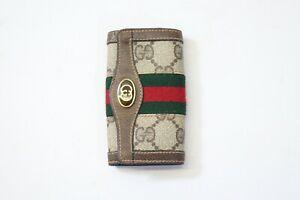 Gucci Vintage Key Holder
