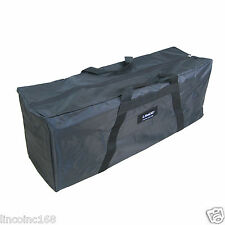 "32x12x9"" Carrying Bag For Studio Lighting Photography Light Kit"