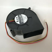 Fuji Fan(9.7x9.3x9.3cm) 24V/0.34A F607 119C1058389C for Frontier 550/570 minilab