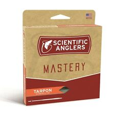 Scientific Anglers Mastery Tarpon Fly Line - WF10F - NEW