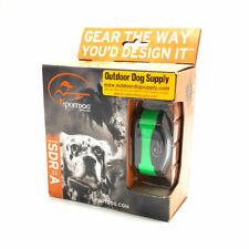 SportDOG SDR-A Add On Receiver Training Collar Discontinued SR-300 SDT00-12490