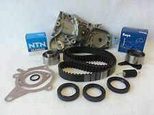 Mazda Miata MX5 1994-2000 1.8L Timing Belt + Japan Water Pump, Seals, Spring Kit