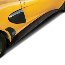 For Lotus Elise 2005-2011 Apr Performance Carbon Fiber Side Rocker Extensions (Fits: Lotus Elise)