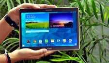 Samsung T805- Unlocked GSM 32 GB tablet