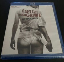 I Spit on Your Grave (Blu-ray Disc, 2011)
