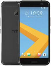 HTC 10 - 32GB - Carbon Gray (Unlocked) Smartphone - Grade A