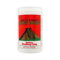 Aztec Secret Indian Healing Clay Deep Pore Cleansing 32.0 oz Brand New